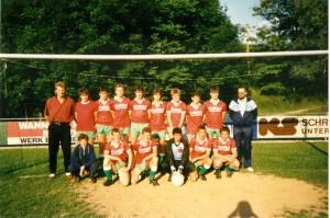 A-Jgd. TSV 1989-1990