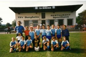 C-Jdg. TSV 1989-1990