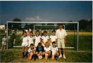 C-Jgd. TSV 1989-1990