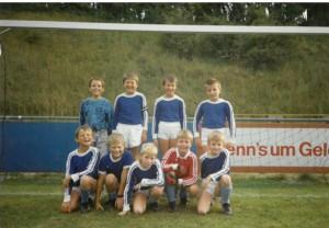 E-Jgd. TSV 1989-1990