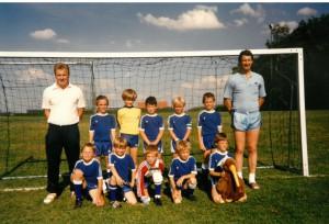 F-Jgd. TSV 1989-1990