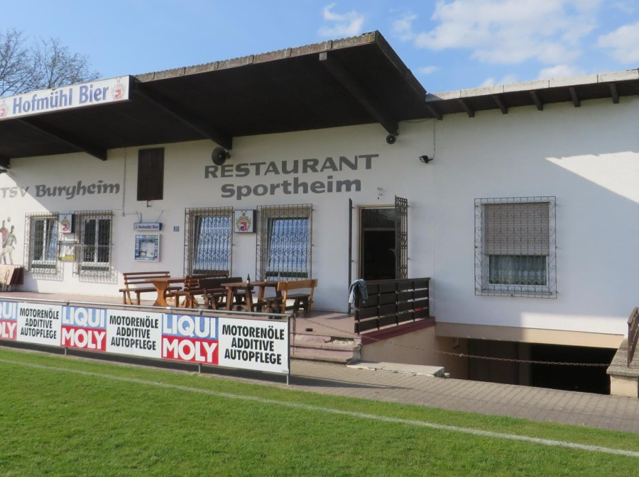 Photo of TSV Burgheim rüstet für die Zukunft