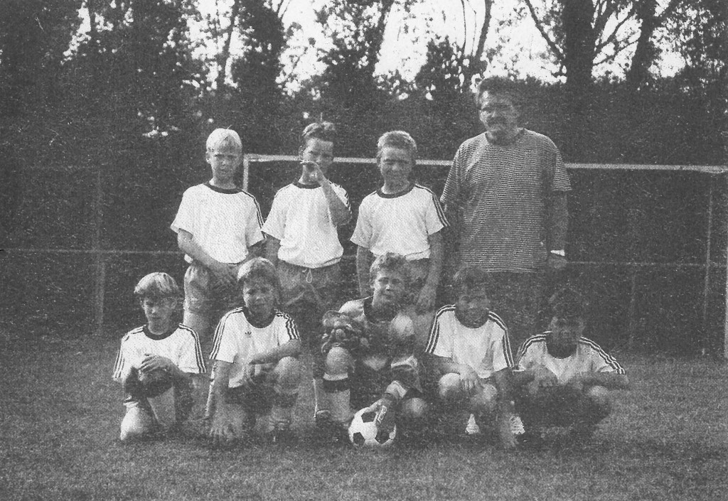 Photo of DAMALS: Burgheimer E2-Jugend wurde Meister