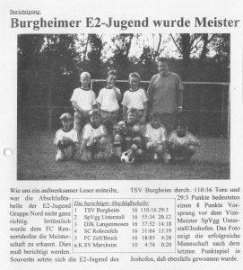 Sport Report 04.08.1994