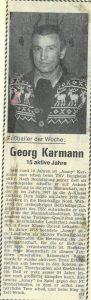 Georg Karmann 03.12.1980