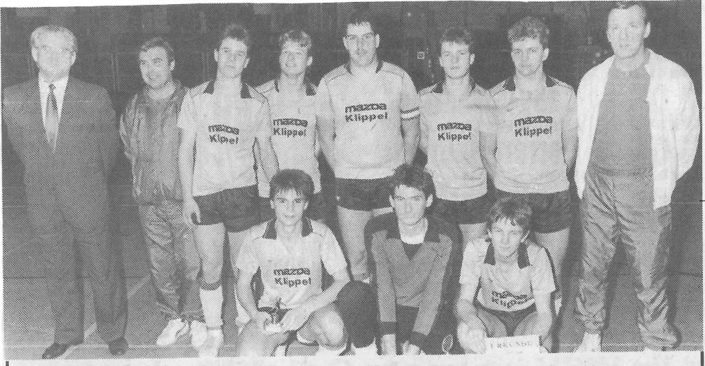 Photo of DAMALS: Erfolgreiche Aufholjagd der Burgheimer A-Jugend