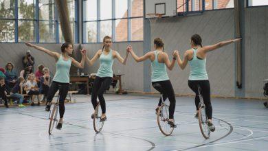 Photo of Abstimmung für 4er Einrad des RV Burgheim als Mannschaft des Jahres